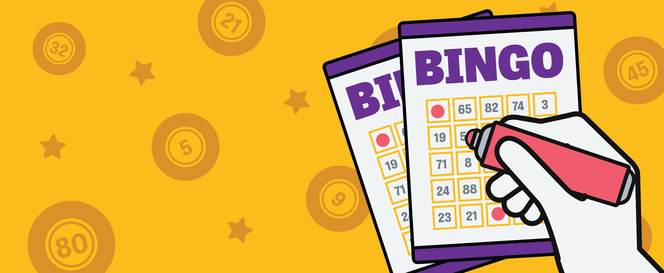 How to Play Multi State Bingo Often